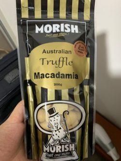 Morish Truffle