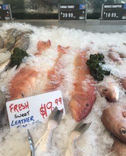 Fish for dinner 🐟🐟🐟