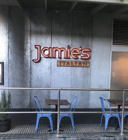 Jamie Restaurant