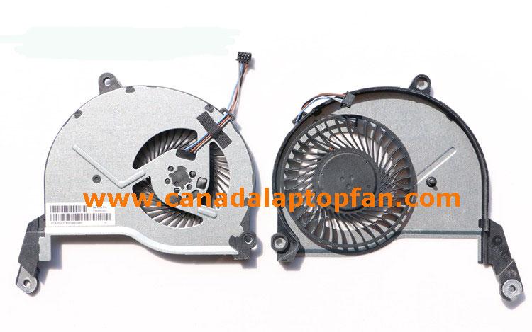 HP Pavilion 15-N034CA Laptop CPU Cooling Fan