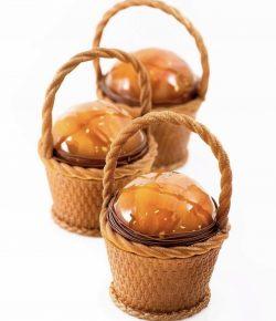 Apple Basket 🧺 🍏🍎