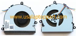100% Original HP 15-AC121DX Laptop CPU Cooling Fan