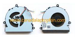 HP 15-BA023CA Laptop CPU Fan 813946-001