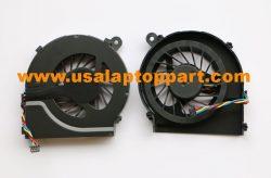 HP 2000-2C62NR Laptop Fan 4-wire