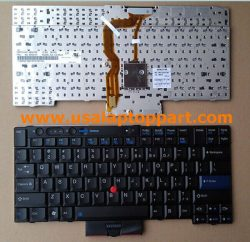 Lenovo Thinkpad W520 Series Laptop Keyboard