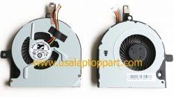 100% Original Toshiba Satellite C55-B5200 Laptop CPU Cooling Fan