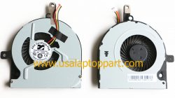 100% Original Toshiba Satellite C55-B5300 Laptop CPU Cooling Fan