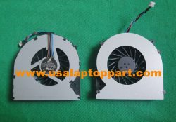 Toshiba Satellite C55-A5220 Laptop Fan 4-wire
