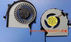 100% Original Toshiba Satellite C55-C5268 Laptop CPU Cooling Fan