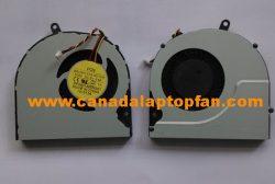 Toshiba Satellite S55-A5154 Laptop CPU Fan