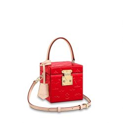 Bleecker Box Monogram Vernis Leather – Handbags | LOUIS VUITTON