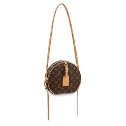 Boite Chapeau Souple Monogram Canvas – Handbags | LOUIS VUITTON