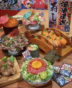 信兵伟 Sushi 🍣