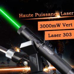 3000mW Pointeur laser
