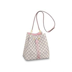 NéoNoé Damier Azur Canvas – Handbags | LOUIS VUITTON