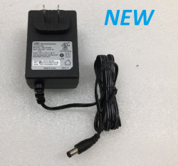 NEW 12V 2A Arris SURFboard SBG6400 Cable Modem Power Supply AC Adapter