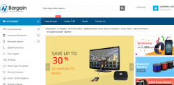 All online electronics