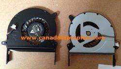 ASUS ZENBOOK UX51VZ Laptop CPU Fan Right Side [ASUS ZENBOOK UX51VZ Laptop] – CAD$65.99 :