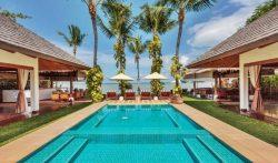 Villa Getaways Pty Ltd