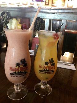 Cocktail 🍹 # Hard Rock Cafe # Gold Coast