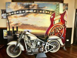 Hard Rock Cafe # Gold Coast