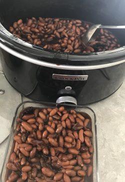 Braised Peanuts 🥜