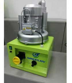 Cheap China GREELOY Portable Suction Unit, 300L/min