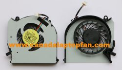 100% Brand New and High Quality HP Pavilion DV6-7078CA Laptop CPU Cooling Fan