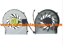 100% High Quality HP Pavilion dv6-3375ca Laptop CPU Fan