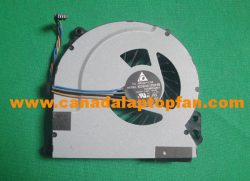100% High Quality HP Envy 17-J044CA Laptop CPU Fan
