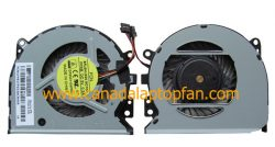 100% High Quality HP Envy 15-U050CA Laptop CPU Fan
