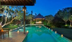 5 Bedroom Luxury Villa Canggu with Private Pool, Bali | VillaGetaways