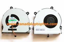 Samsung NP350E7C Series Laptop CPU Fan