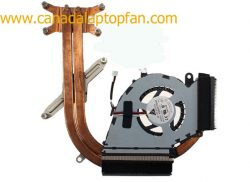 100% High Quality Samsung q430 Series Laptop CPU Fan and Heatsink