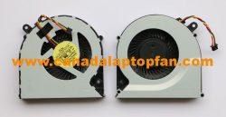 Toshiba Satellite C850D Series Laptop CPU Fan 3-wire [Toshiba Satellite C850D Series] – CA ...