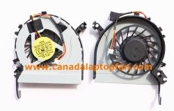 100% High Quality Toshiba Satellite C45-A Series Laptop CPU Fan
