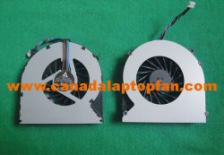 100% Brand New and High Quality Toshiba Satellite C50D-A03200J Laptop CPU Fan