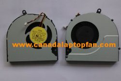 Toshiba Satellite P55T-B Series Laptop CPU Fan