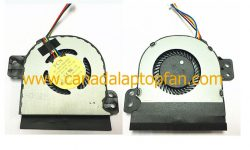 100% Brand New and High Quality Toshiba Tecra C50-B Series Laptop CPU Fan
