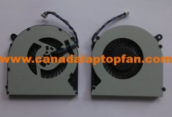 100% High Quality Toshiba Satellite L50D-A Series Laptop CPU Fan