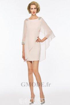 Vente robes mère de mariée pas cher sur mesure en ligne