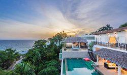 Villa Amanzi Phuket | Luxury Private Villa Kata, Phuket, Thailand