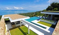 5 bedroom Luxury Villa with Private Pool in Chaweng, Koh Samui