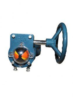 worm gear actuator manufacturer