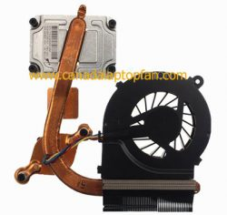 HP 2000-2A28CA Laptop CPU Fan and Heatsink 640896-001 [HP 2000-2A28CA Laptop Fan] – CAD$30 ...