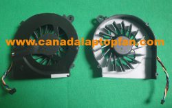 HP 2000-2D28CA 2000-BF60CA Laptop CPU Fan 4-wire [HP 2000-2D28CA 2000-BF60CA] – CAD$25.99 :