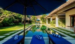 4 Bedroom Luxury Seminyak Villa with Pool at Bali – VillaGetaways