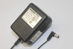 New 6V 500mA Waring Pro D-6500 Class 2 Transformer Power Supply Ac Adapter