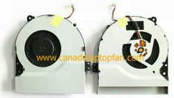 ASUS A550V Series Laptop CPU Fan [ASUS A550V Series Laptop Fan] – CAD$25.99 :