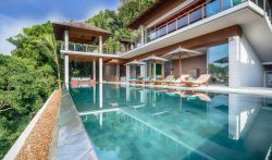 Baan Banyan Phuket | Luxury Beachfront Villa in Thailand | VillaGetaways